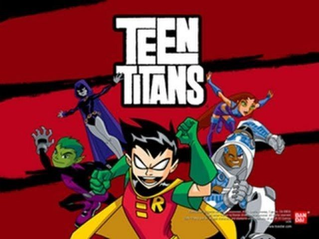 Jogo Batalha dos Jovens Titans Online Gratis