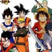 Anime Fighting Fury (Bnobdsy)