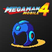 Jogo MEGA MAN 4 MOBILE Online Gratis