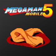 Jogo MEGA MAN 5 MOBILE Online Gratis