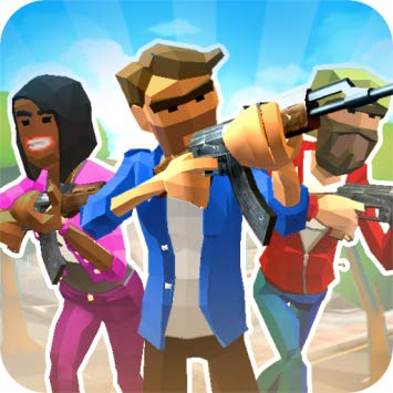 Jogo Pixel Battle : Royale Killer Online Gratis