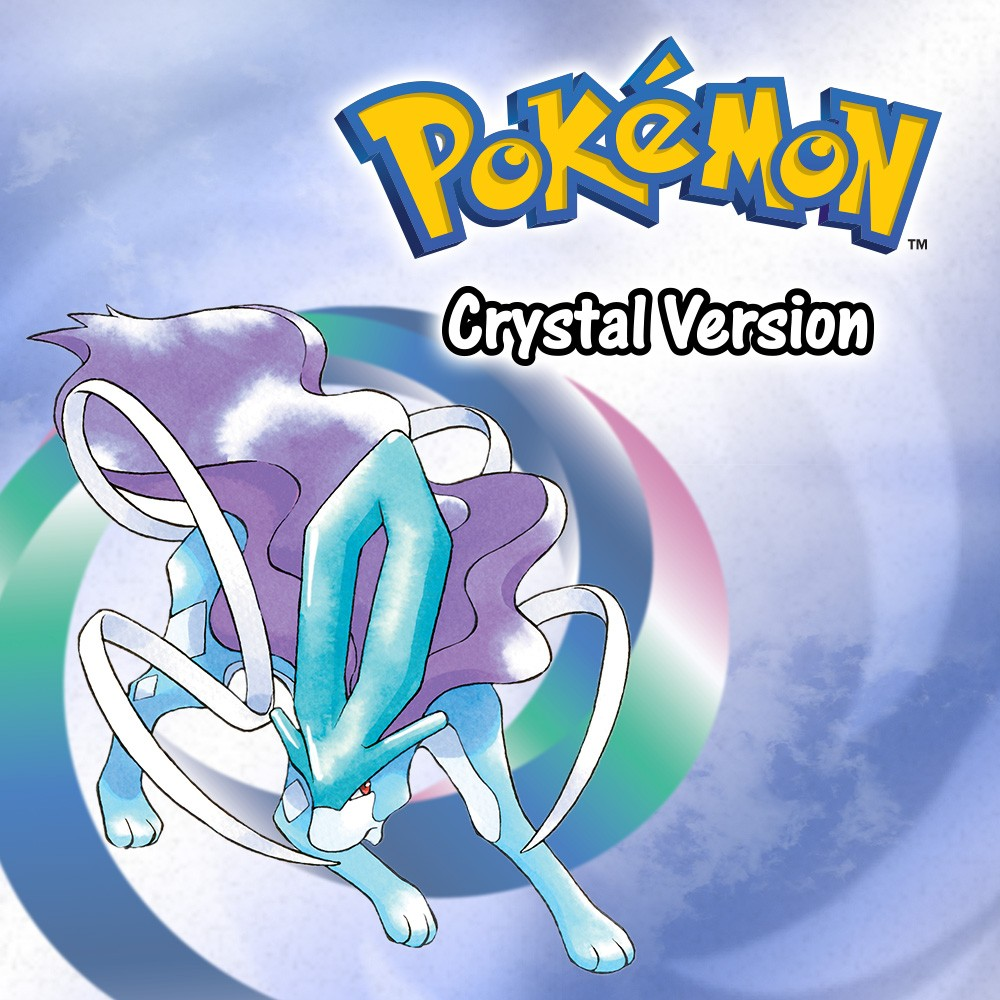 Pokémon – Crystal Version