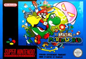 Brutal Mario World