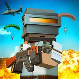 Jogo PUBG Craft: Battlegrounds Online Gratis