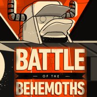 REGULAR SHOW: BATTLE OF THE BEHEMOTHS 2