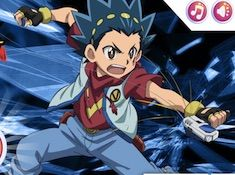Beyblade Burst Match