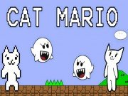Cat Super Mario