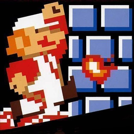 Classic NES: Super Mario Bros