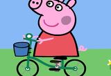 Colorir e Pintar Peppa Pig