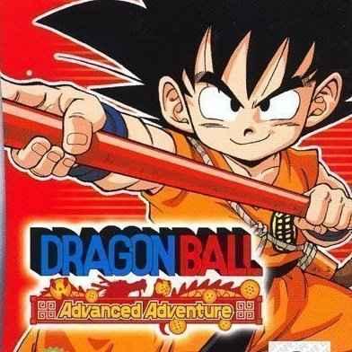 Dragonball Advanced Adventure