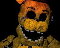 Five Nights at Freddy's 6 – fnaf 6