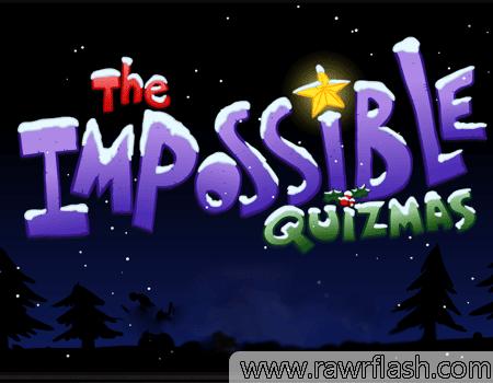 O Quiz Impossível de Natal