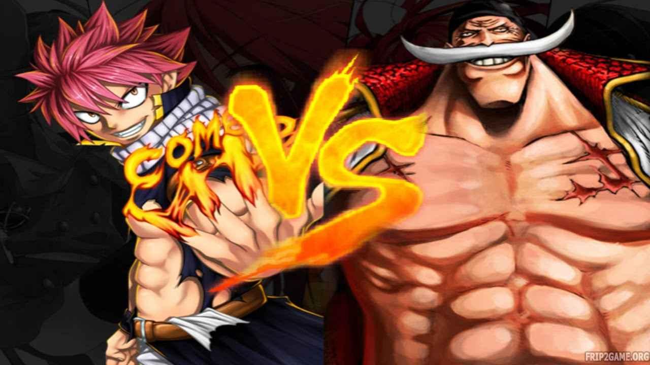 Jogo Anime Battle 1.9 Online Gratis