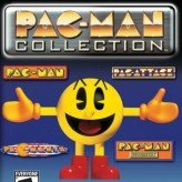 Jogo Pac-Man Collection Online Gratis