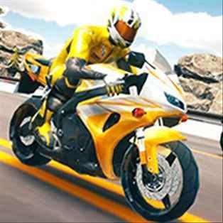 Jogo Highway Bike Simulator Online Gratis