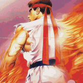 Jogo Street Fighter II Turbo – Hyper Fighting Online Gratis