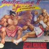 Jogo Street Fighter II Turbo Online Gratis