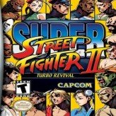 Jogo Super Street Fighter II Turbo: Revival Online Gratis