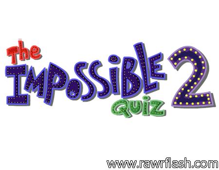 O Quiz Impossível 2