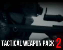 Jogo Tactical Weapon Pack 2 Online Gratis