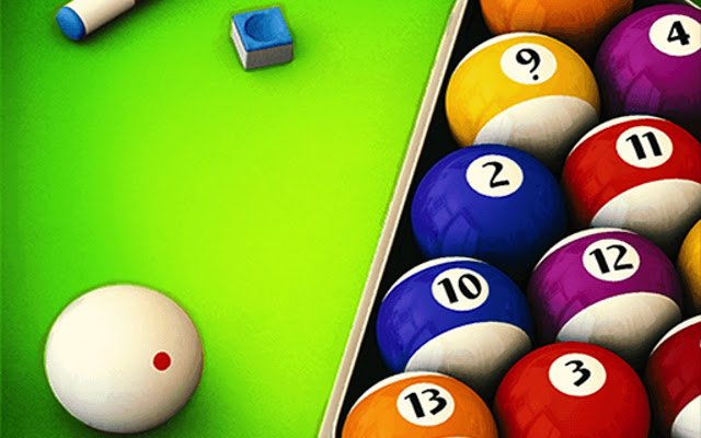 Jogo Pool Clash: 8 Ball Billiards Snooker Online Gratis