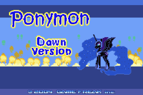 Ponymon Dawn (alpha 0.32)