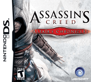 Assassin's Creed – Altair's Chronicles (USA)