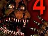 Jogo 5 Nights With Freddie 4 Online Gratis