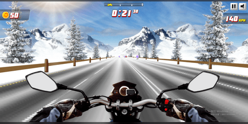 Need for Motorcycle