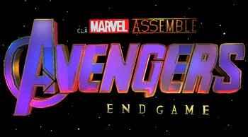 Kogama: Avengers: Endgame