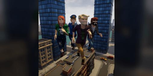 Jogo Metropoly Online Gratis