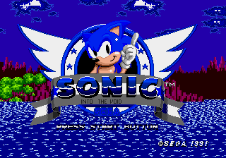 Sonic – Into The Void (v2.4)