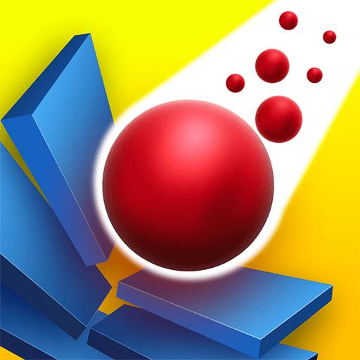 Jogo Stack Ball Crash 3D Online Gratis
