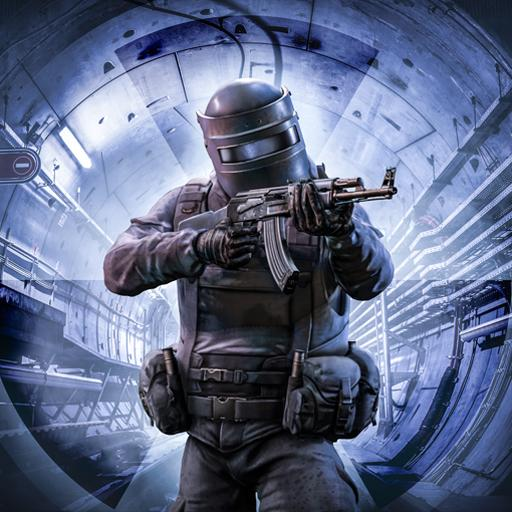 Jogo Underground 2077: ZOMBIE SHOOTER Online Gratis