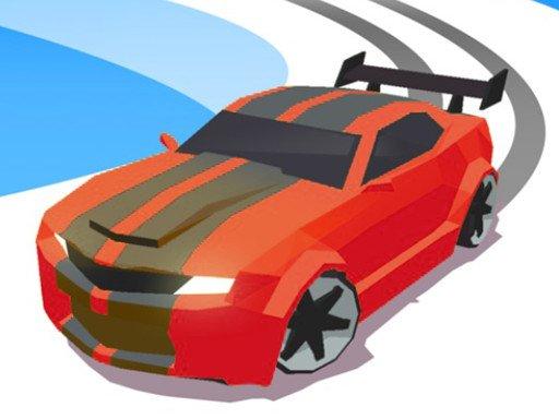 Jogo Drift Race Merge Drive Online Gratis
