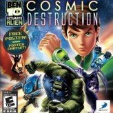 Ben 10 Supremacia Alienígena: Destruição Cósmica