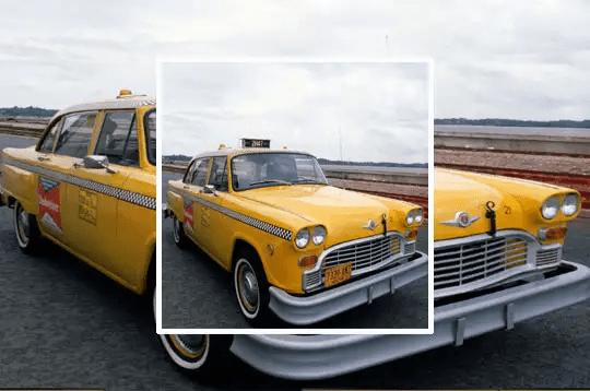 Simlator Taxi Driver 2019