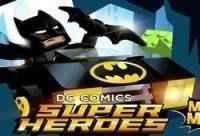 Lego DC Poderosas Micros