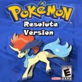 Pokemon Resolute