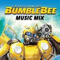 BUMBLEBEE'S MUSIC MIX