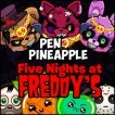 Jogo Pen Pineapple Freddys Night Online Gratis