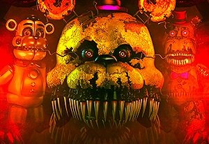 Jogo Five Nights at Freddy's: Ultimate Online Gratis