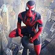 Jogo Amazing Strange Rope Police Vice Spider Vegas Online Gratis