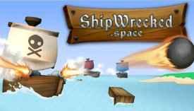 Jogo Shipwrecked-Space Online Gratis