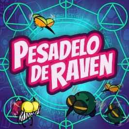 Os Jovens Titãs em Ação: Pesadelo de Raven