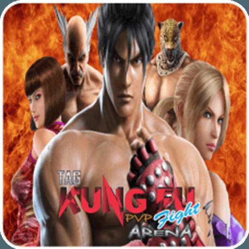 Jogo Tag Kungfu PVP Fight Arena Online Gratis
