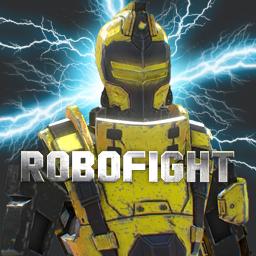 Play RoboFight.io