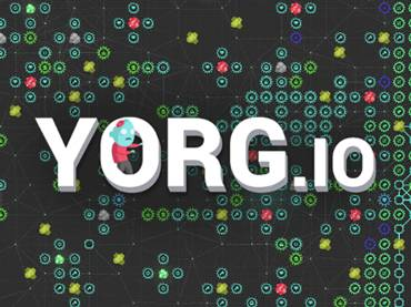 Jogo YORG.io Online Gratis