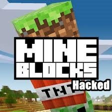 Minecraft 2D: Mine Blocks Hacked