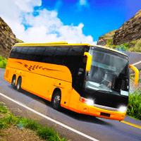 Jogo Offroad Bus Simulator 2019 Online Gratis
